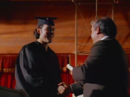 Northern Exposure : Graduate
