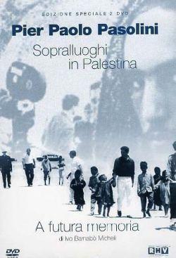 Sopraluoghi in Palestina per il Vangelo Secondo Matteo