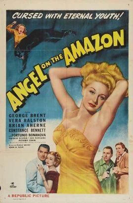 Angel on the Amazon (1948)