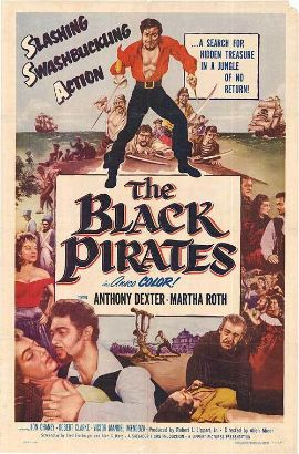 The Black Pirates