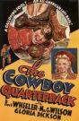 The Cowboy Quarterback