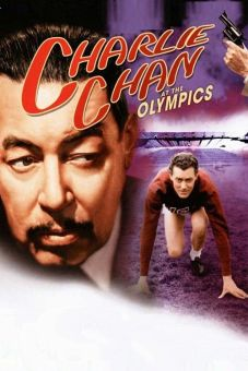 Charlie Chan at the Olympics