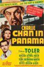 Charlie Chan in Panama