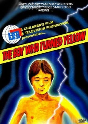 The Boy Who Turned Yellow