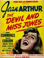 The Devil and Miss Jones