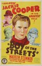 Boy of the Streets