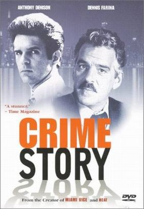 Crime Story: The Complete Saga
