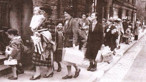 The Evacuees