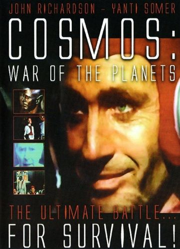 Cosmos: War of the Planets