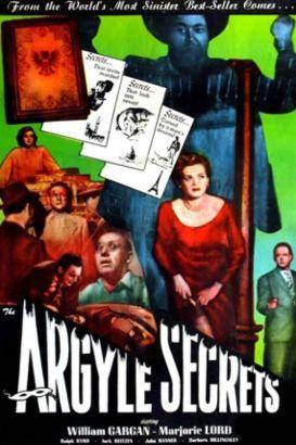 The Argyle Secrets