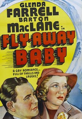 Fly-Away Baby