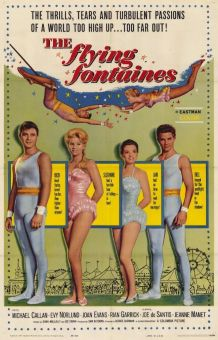 The Flying Fontaines