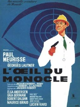 Eye of the Monocle
