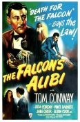 The Falcon's Alibi