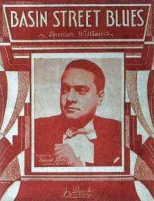 Basin Street Revue