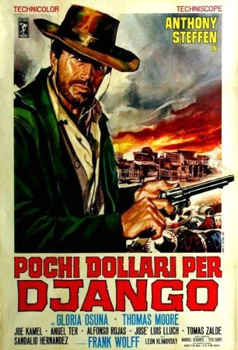 A Few Dollars for Gypsy