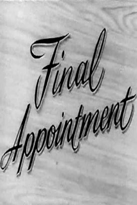 Final Appointment (1954)