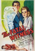 The Fatal Witness