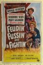 Feudin', Fussin', and a-Fightin'