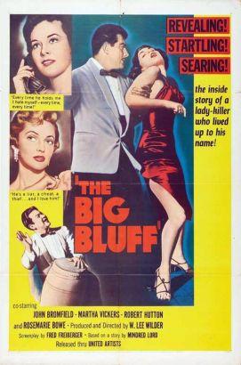 The Big Bluff