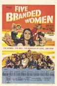 Five Branded Women