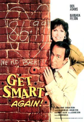 Get Smart, Again!