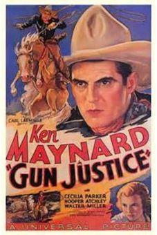 Gun Justice