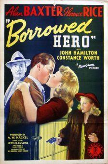 Borrowed Hero