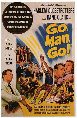 Go, Man, Go!