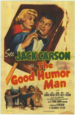 The Good Humor Man