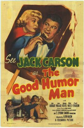The Good Humor Man (1950)