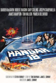 Hangar 18