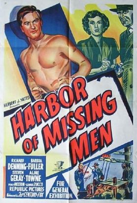 Harbor of Missing Men (1950)