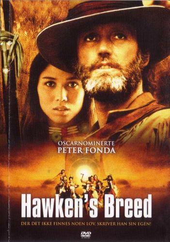 Hawken's Breed