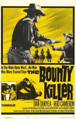 The Bounty Killer (1965)