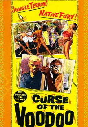 Curse of the Voodoo
