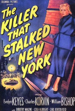 The Killer That Stalked New York