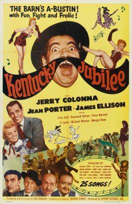 Kentucky Jubilee