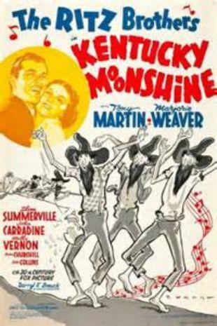Kentucky Moonshine