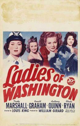 Ladies of Washington