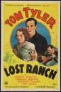The Lost Ranch