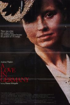 A Love in Germany