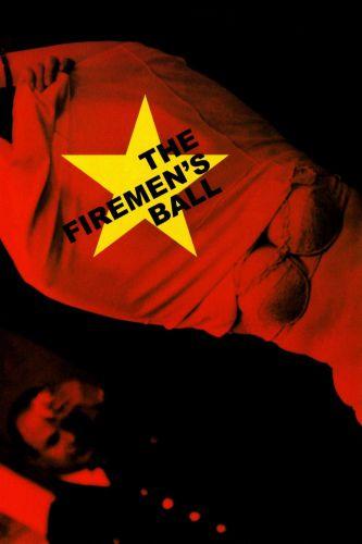 The Firemen's Ball
