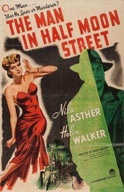 The Man in Half-Moon Street