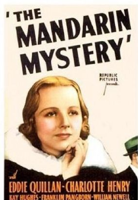 The Mandarin Mystery