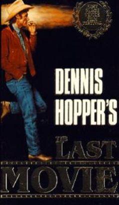The Last Movie (1971) - Dennis Hopper | Review | AllMovie