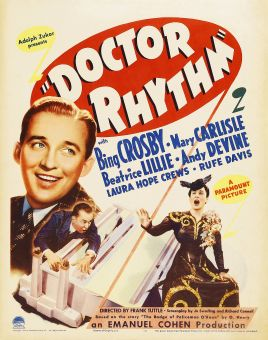 Dr. Rhythm