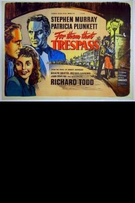 For Them That Trespass