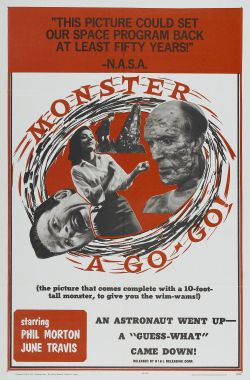 Monster a Go-Go!