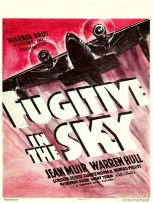 Fugitive in the Sky